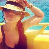 Luisana Suegart | Social Profile
