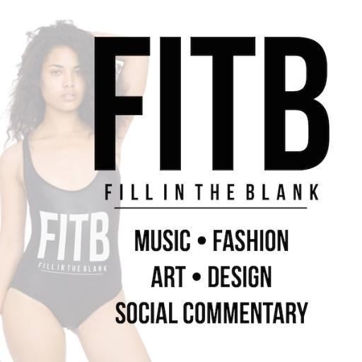 Fillin_TheBlank Social Profile