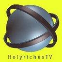Photo of HolyrichesTV's Twitter profile avatar