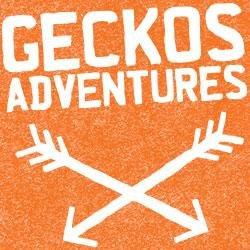 Geckos Adventures Social Profile