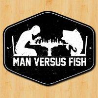 Man Versus Fish | Social Profile