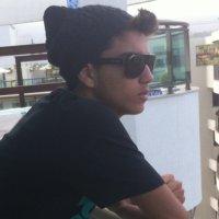 Matheus Luiz | Social Profile