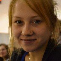 Ekaterina V. | Social Profile