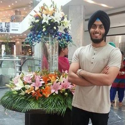 Hargobind Singh Shan   Social Profile