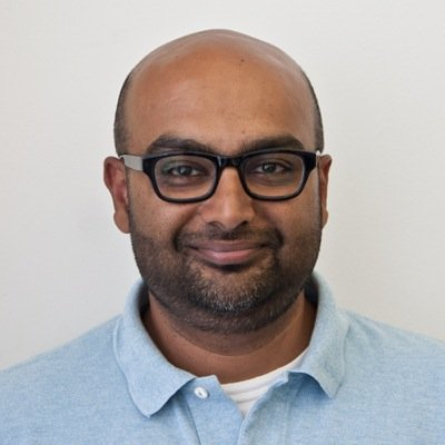 Prashant Agarwal | Social Profile