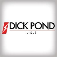 Dick Pond Lisle   Social Profile
