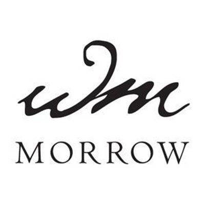 William Morrow | Social Profile