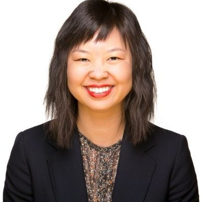 Helen Yu Kuo Social Profile