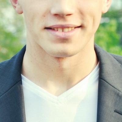 Vladyslav Bezuhlyi | Social Profile