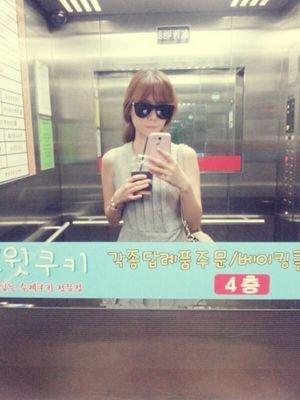 Hee Jin♥ Social Profile