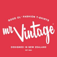 Mr Vintage | Social Profile