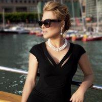 Grace A. Capobianco | Social Profile