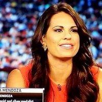 Jessica Mendoza | Social Profile