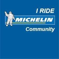 I Ride Michelin   Social Profile