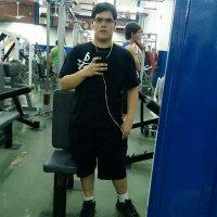 Santiago Esteban | Social Profile