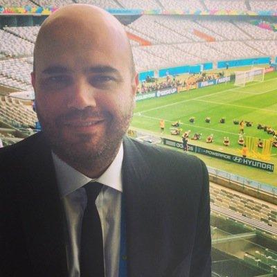 Andres Marocco   Social Profile