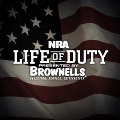 NRA_LifeofDuty | Social Profile