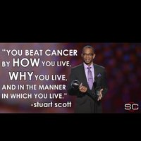 Stuart Scott | Social Profile