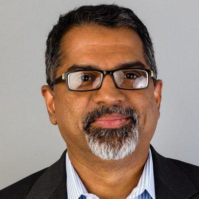 Raju Narisetti on Muck Rack