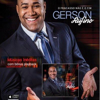 Gerson Rufino | Social Profile
