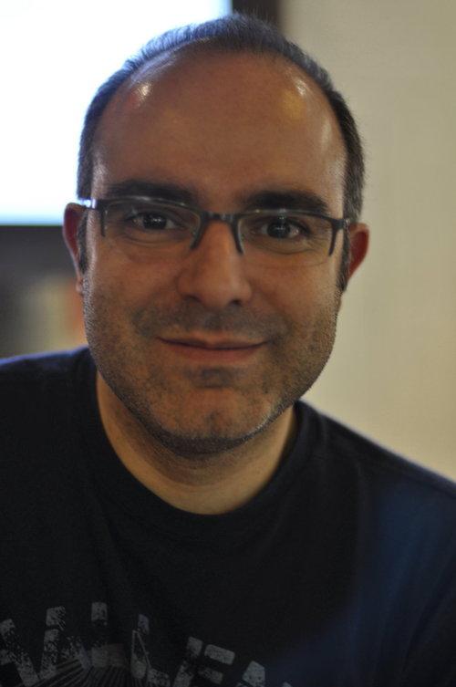 Rodrigo Toledo Social Profile