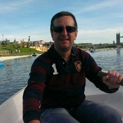 Javier Barrio | Social Profile