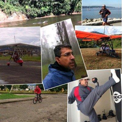 Gilmar Gutierrez | Social Profile