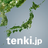 The profile image of tenkijp_jishin
