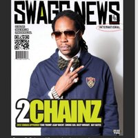 SwaggNews | Social Profile