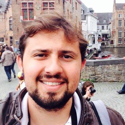 Erico Abreu | Social Profile