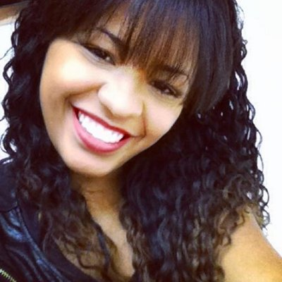 Rebeka Vargas ♫   Social Profile