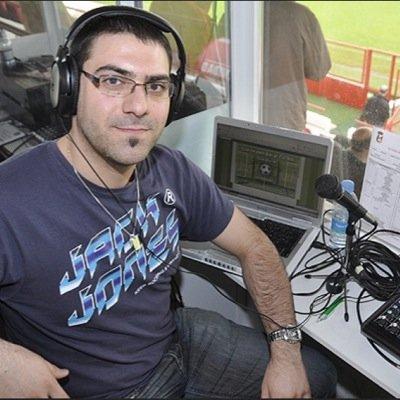 Vito González | Social Profile