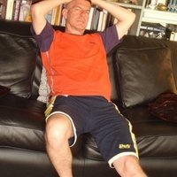 Gary Pulsifer | Social Profile