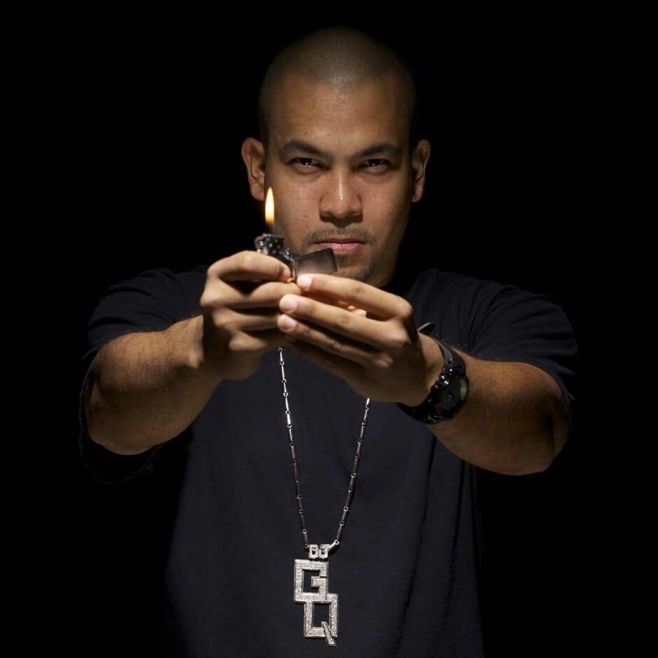 DJ GQ Social Profile
