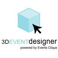 3D Event Designer | Social Profile