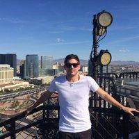 JJ Tiberio | Social Profile