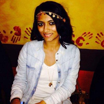 Shashika Dhupelia | Social Profile