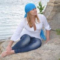 Юлия    Social Profile