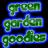Green Garden Goodies