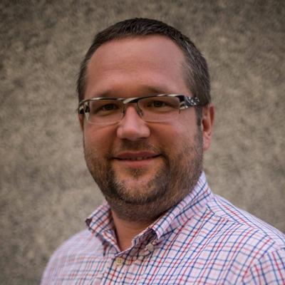 Marcin Fietkiewicz ن | Social Profile
