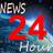ニュース24時間