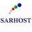 sarhost.com Icon