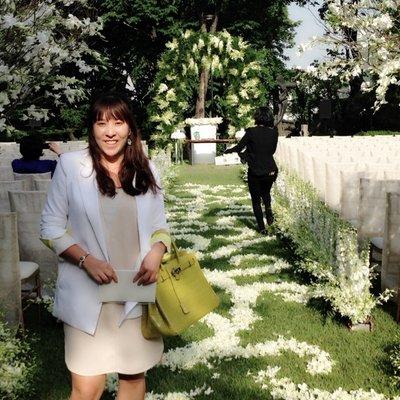oh hyun jung | Social Profile