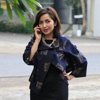 Hanifa Ambadar | Social Profile