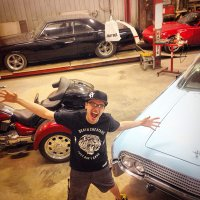 Dustin Bateman | Social Profile