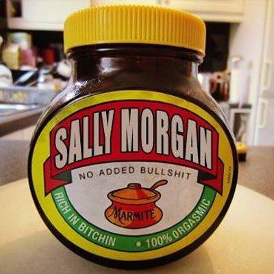 Sally Morgan | Social Profile