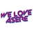 We Love Asere