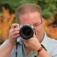 Paul Simpson | Social Profile