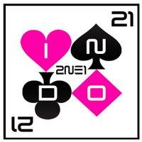 2NE1 INDONESIA | Social Profile