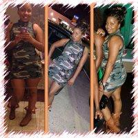 Jeanelle  | Social Profile